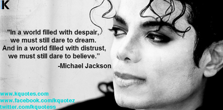Quotes About Michael Jackson 328 Quotes