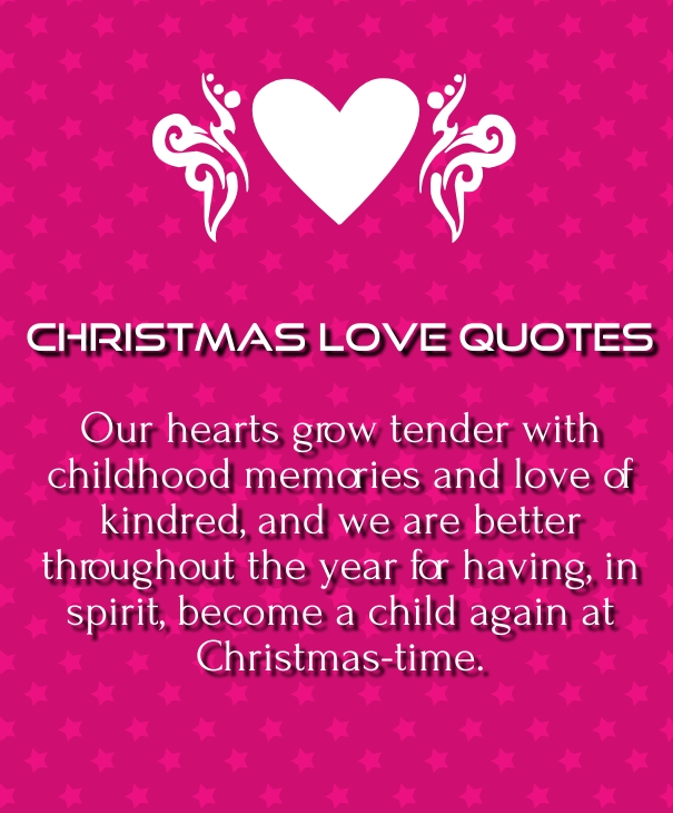 Quotes About Christmas Cute 22 Quotes