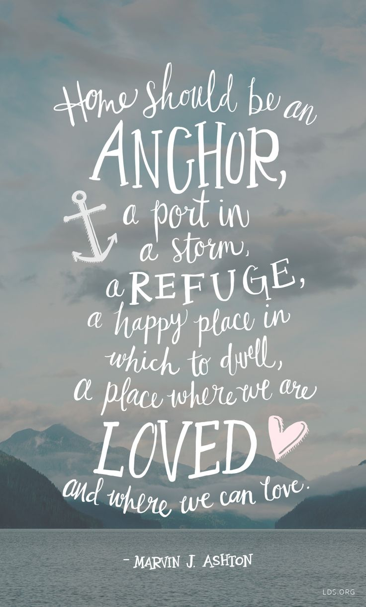 Quotes About An Anchor 241 Quotes