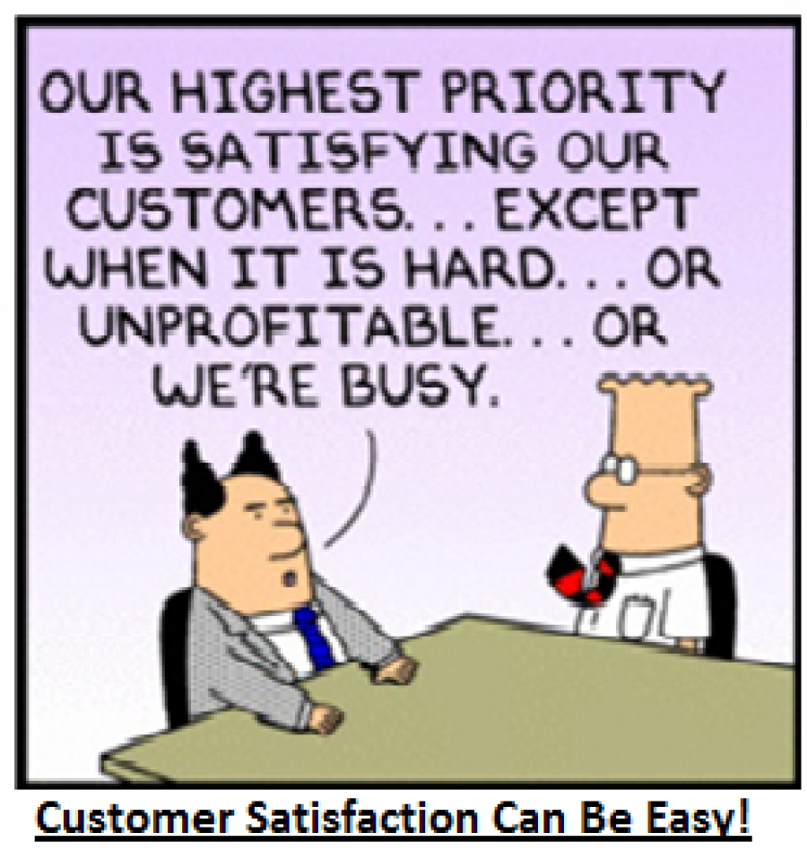 Customer Satisfaction Quotes Quotes About Satisfaction Of Customers 54 Quotes