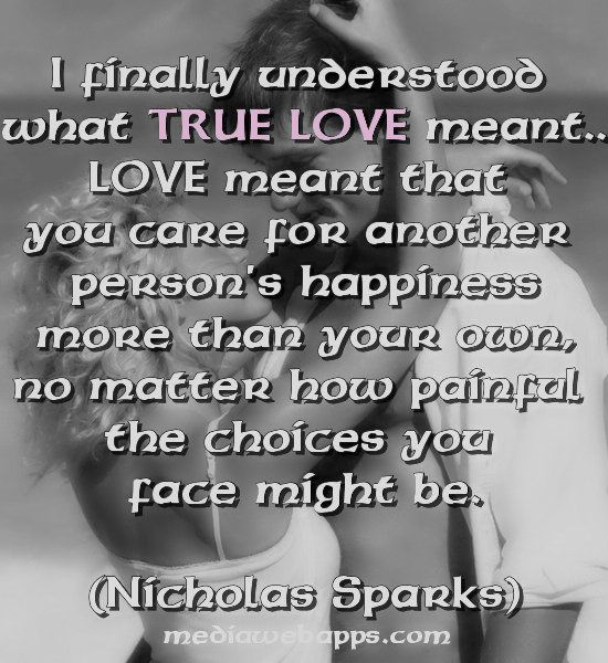 Quotes About True Love Is 60 Quotes Gorgeous What Is True Love Quotes