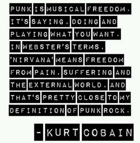 Quotes About Rock Bands 111 Quotes