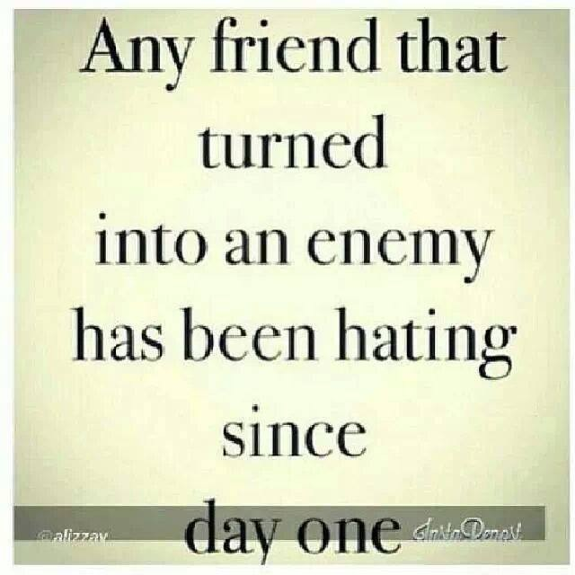 Quotes About Jealousy Friendship 26 Quotes