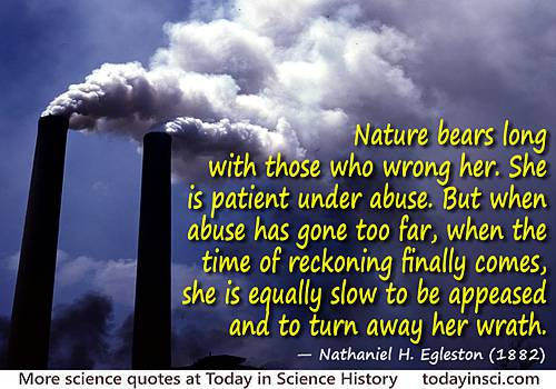 Quotes About Nature Protection 34 Quotes