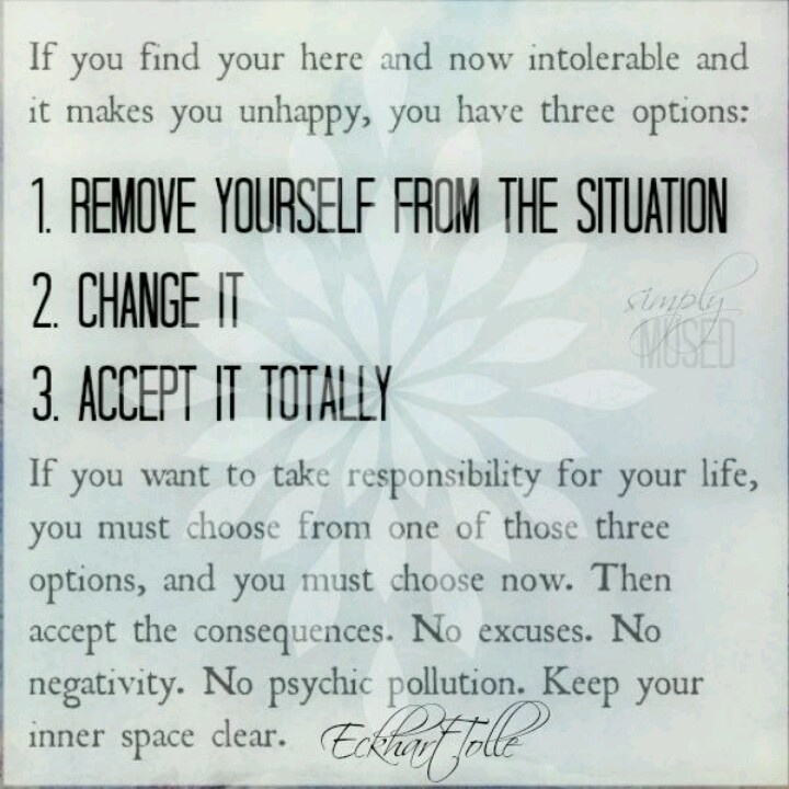 Imagenes De If Your Not Happy With Your Life Change It Quotes