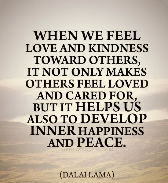 Quotes about Peace happiness and love (43 quotes)