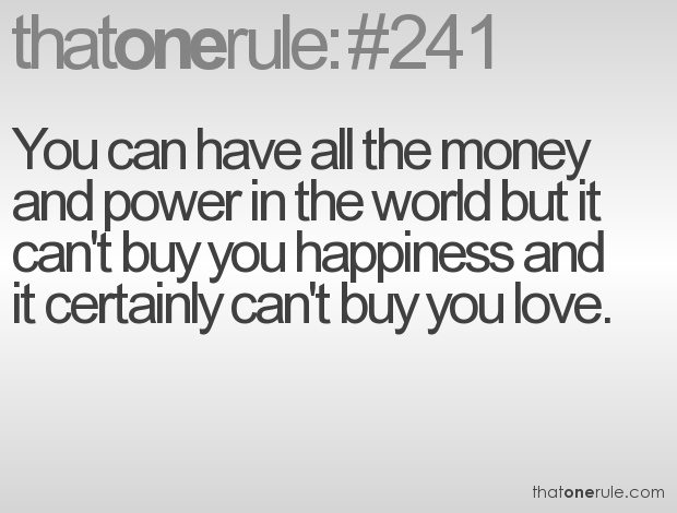 Money Can T Buy Happiness Quote: Quotes About Money Can't Buy (103 Quotes