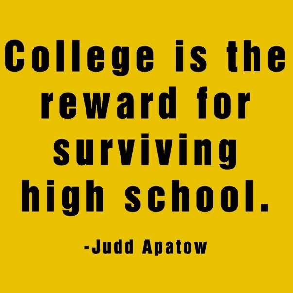 Quotes About New College Life 60 Quotes Interesting Quotes About College Life