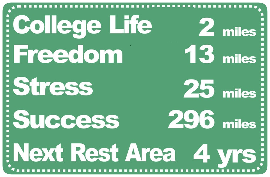 Quotes About College Life Funny 60 Quotes Gorgeous Quotes About College Life
