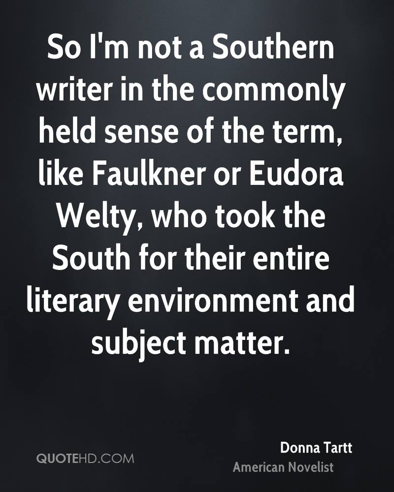 an analysis of the southern writing style of the author william faulkner Information about writer william faulkner  browse listings authors faulkner, william faulkner began writing a novel tentatively titled dark house.