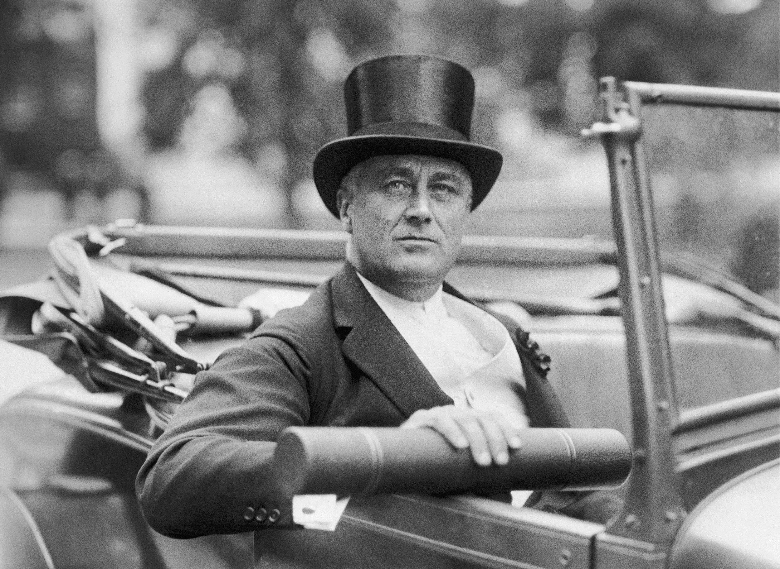 franklin delano roosevelt and woodrow wilson essay Comparison fdr and wilson essays although the united i believe that two of best united states' presidents were franklin delano roosevelt or fdr, and woodrow.