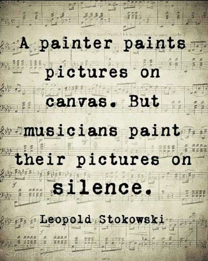 Quotes About Music Famous Artists 27 Quotes