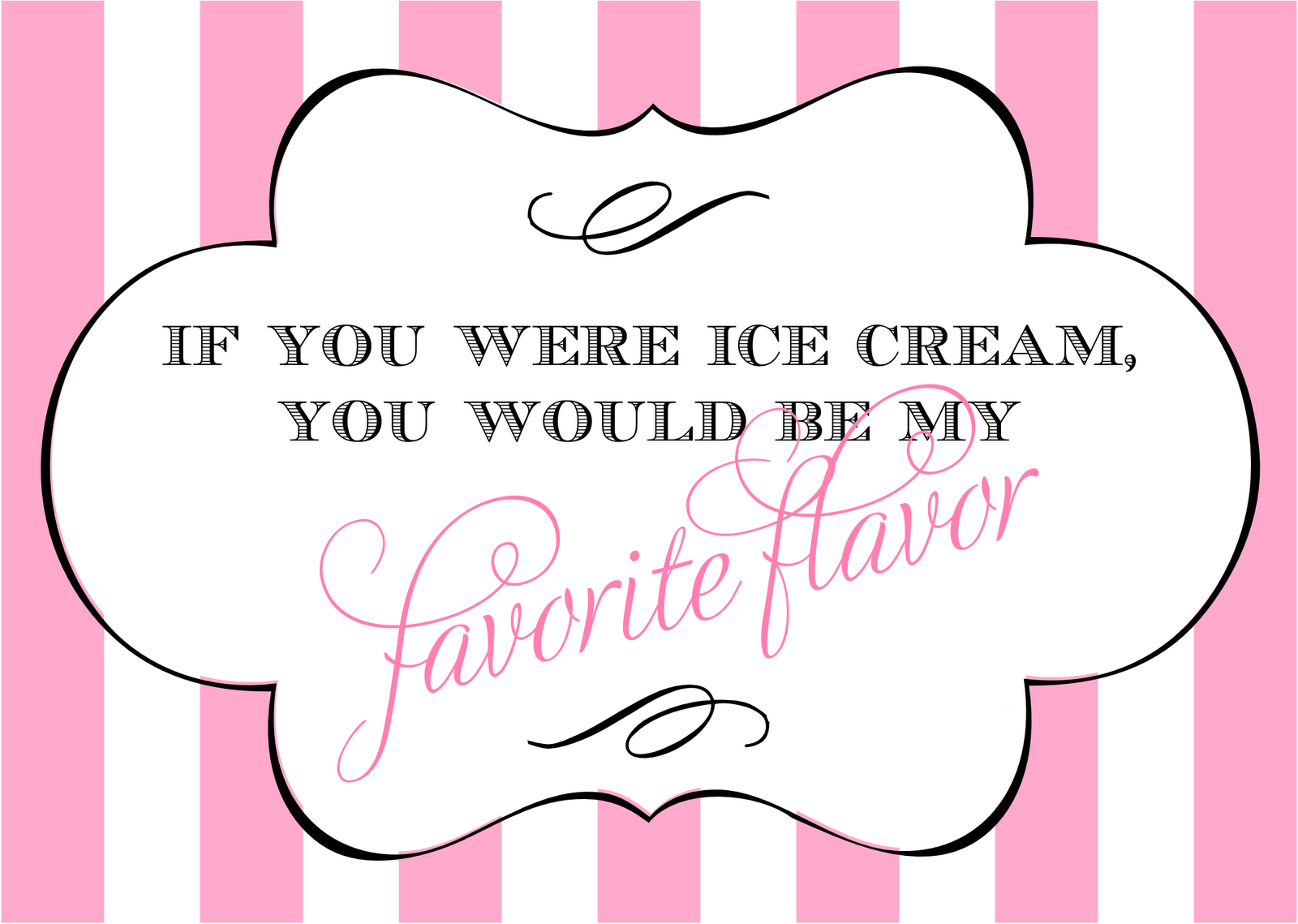 clever instagram captions for ice cream photos. image 0. quotes ...