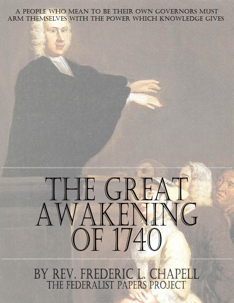 essays on the great awakening