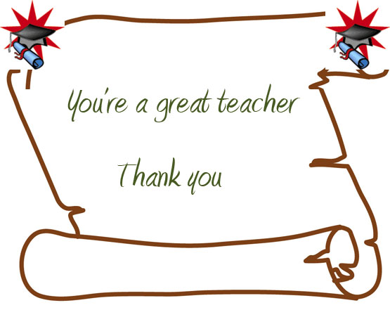 Thank You Quotes For Kindy Teachers The Best Christmas Gifts