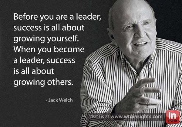 Quotes about Change jack welch (22 quotes)