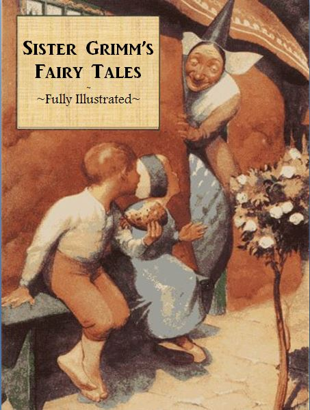 the female protagonist in the fitchers bird a fairy tale by the brothers grimm There is still plenty of violence left in the tale, especially at the end where the bird drops fairy tales of the brothers grimm while the female protagonist.