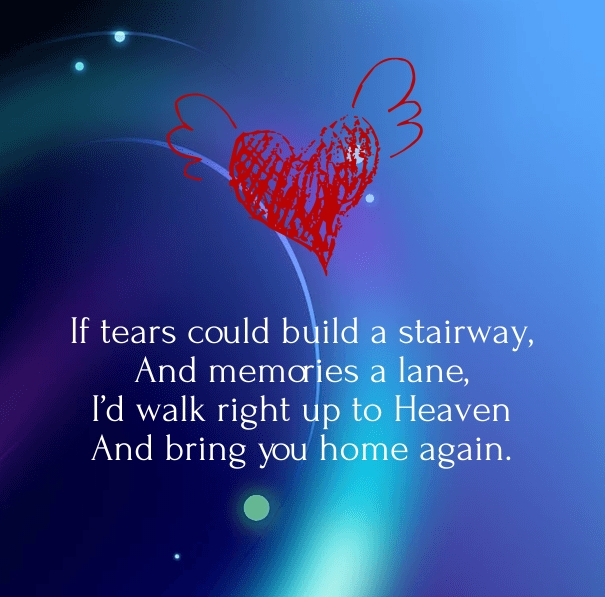 Quotes About Lost Loved One 60 Quotes Adorable Quoke On Lost Love Ones