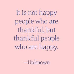 feeling thankful is how i feel