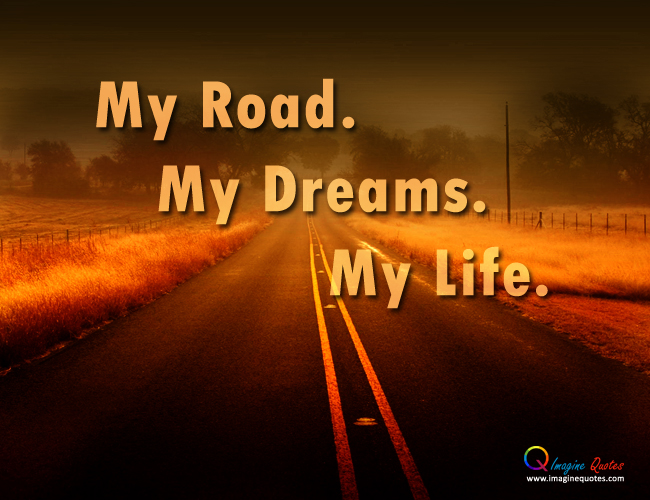 my dream in life Essays - largest database of quality sample essays and research papers on my dreams in life.