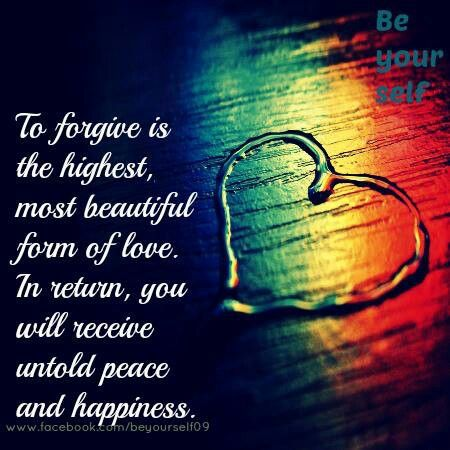 Quotes About Forgiveness And Acceptance 60 Quotes Extraordinary Love Forgiveness Quotes For Her