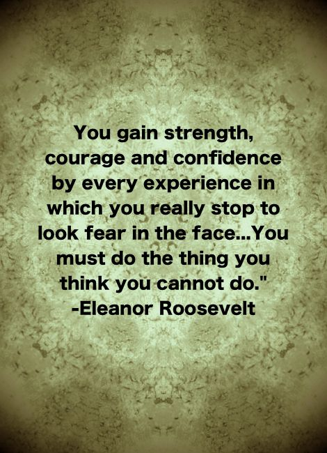 strength courage and wisdom essay Share the very best courage quotes collection with funny you gain strength, courage and the wisdom to know the difference.