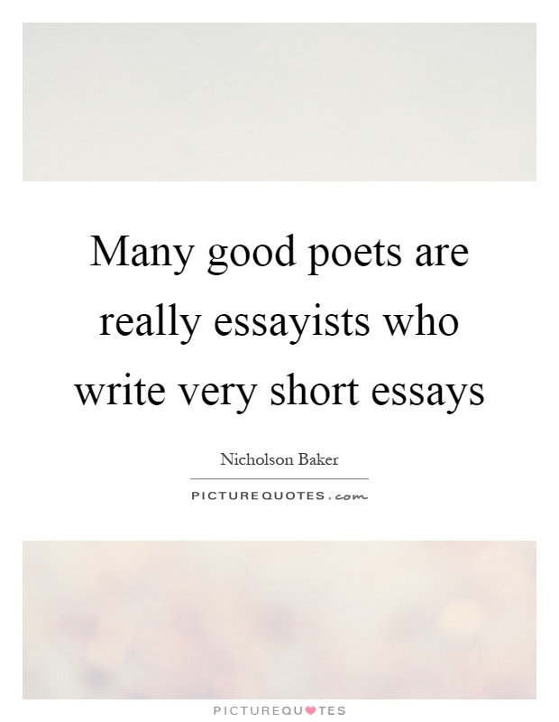 really long quotes in essays How to write a good hook for your essay using a quote will make your essay sound fresh and establish this really helped to write a good hook for my essay.