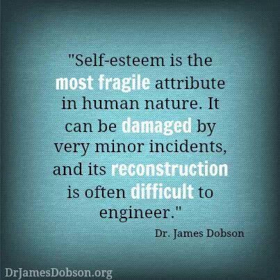 Quotes About Self Esteem 60 Quotes Interesting Self Esteem Quotes