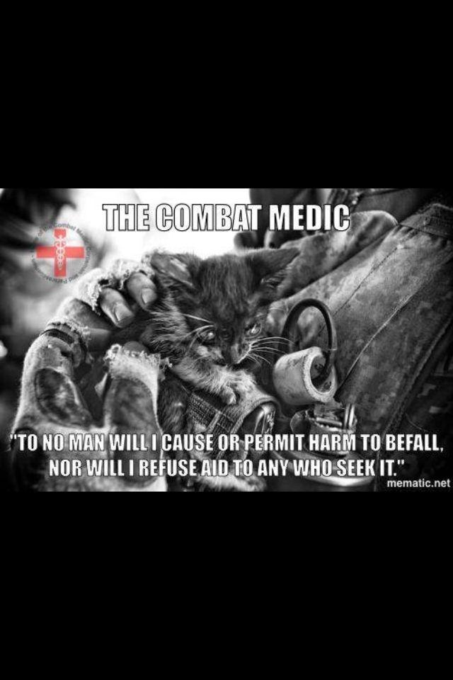 3cf5f85dd6947ab94f90c41c22bc54e7 quotes about army medics (22 quotes)