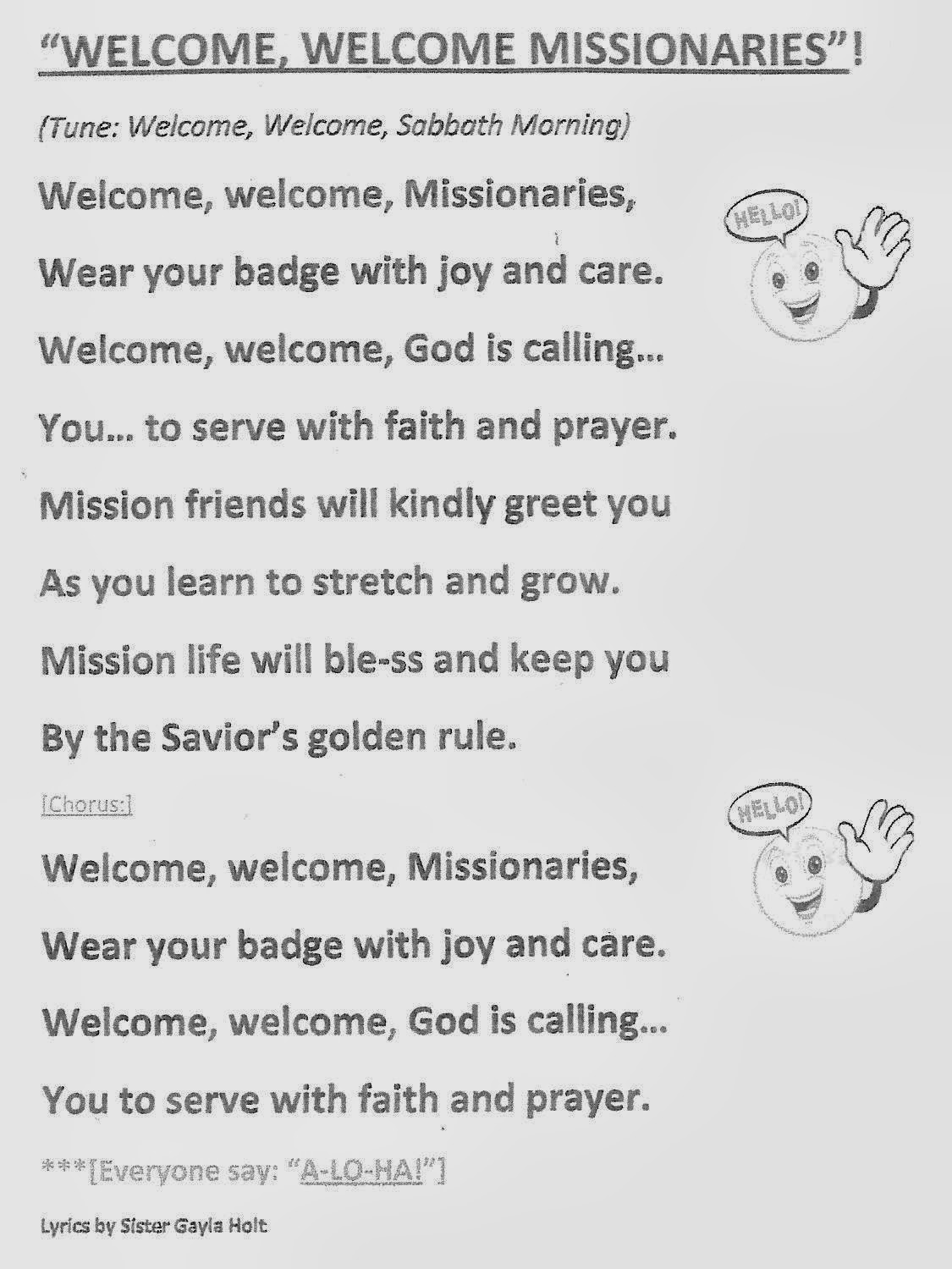 Quotes about Welcome speech (20 quotes)