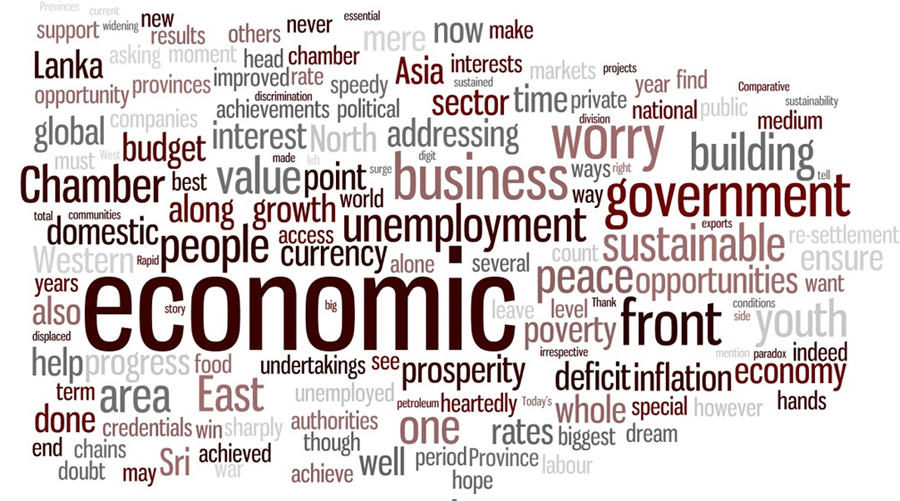 Quotes about Economics and government (31 quotes)