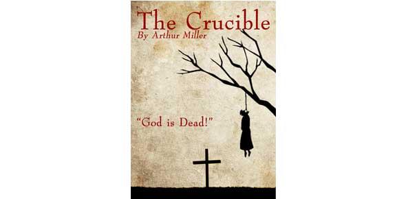 crucible coursework help