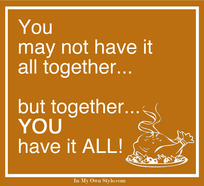 quotes about family on thanksgiving 53 quotes