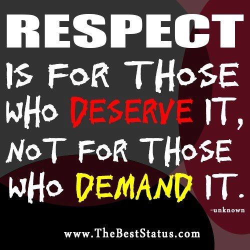 Quotes About Respect Others 60 Quotes Mesmerizing Quotes About Respecting Others