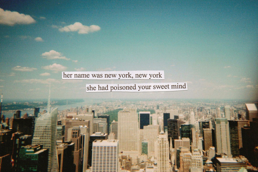 Quotes About New York Short 40 Quotes Classy Nyc Quotes