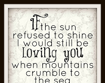 Led Zeppelin Love Quotes