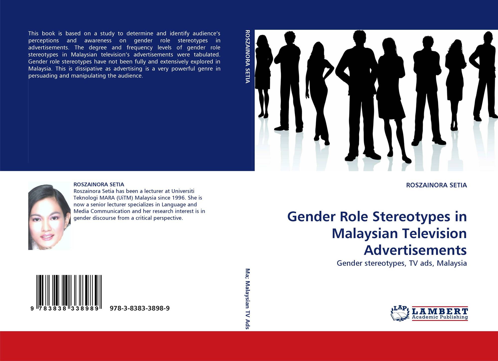 gender stereotypes in advertising essays This communications essay explores how advertising agencies use gender stereotypes to market products and selectively exploit research papers on big data mining emotional buying 23-3-2015 commercial radio channels, newspapers, magazines, and televisions are today present in countries all over the world and advertisements and commercials are.
