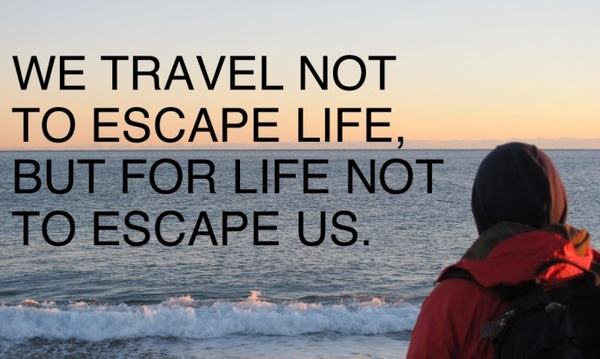 Quotes About Vacation From Life 60 Quotes Enchanting Vacation Quotes