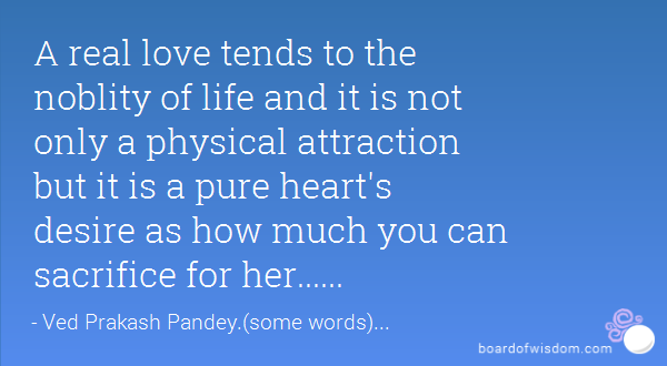 Quotes about Physical Attraction (52 quotes)