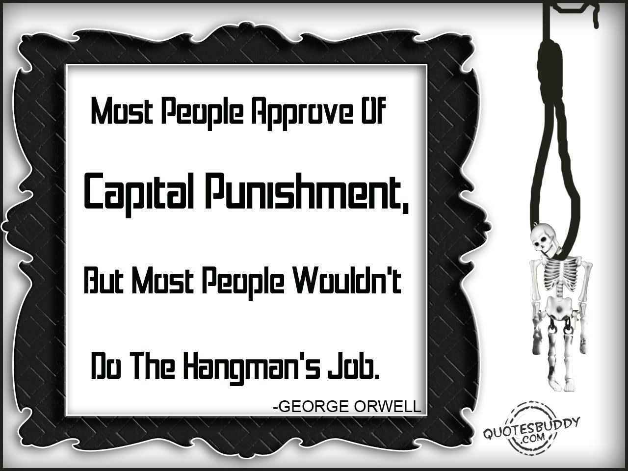 pro capital punishment research papers Read the latest and breaking it and technology news, reviews, analysis best research paper ghostwriters for hire au & opinion for australian it managers and pro capital punishment research paper professionals.
