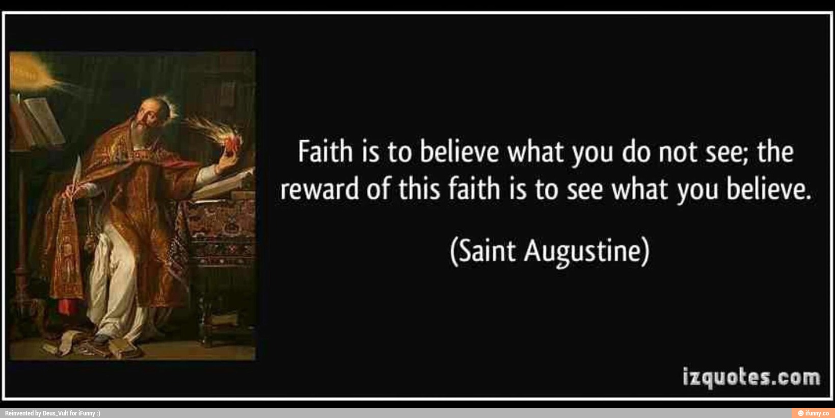 an argument in favor of saint augustines dilemma on love