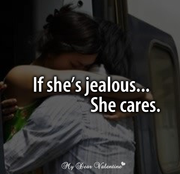 Quotes About Jealous Lovers 21 Quotes