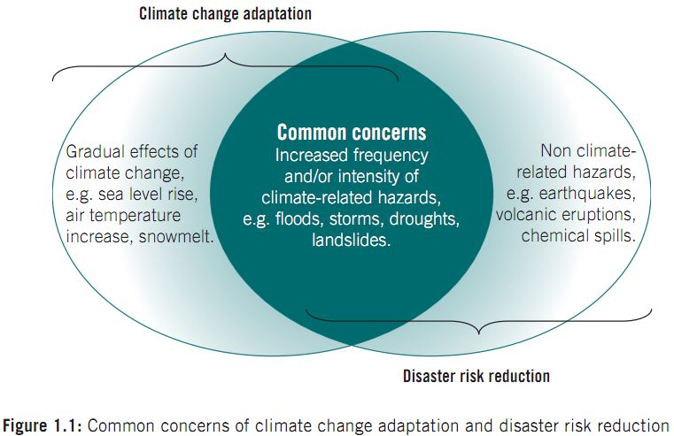 change and adapt Some moves to adapt to climate change actually are worsening carbon emissions one example is the use of air-conditioning which, particularly in developing countries, is soaring, both because of.