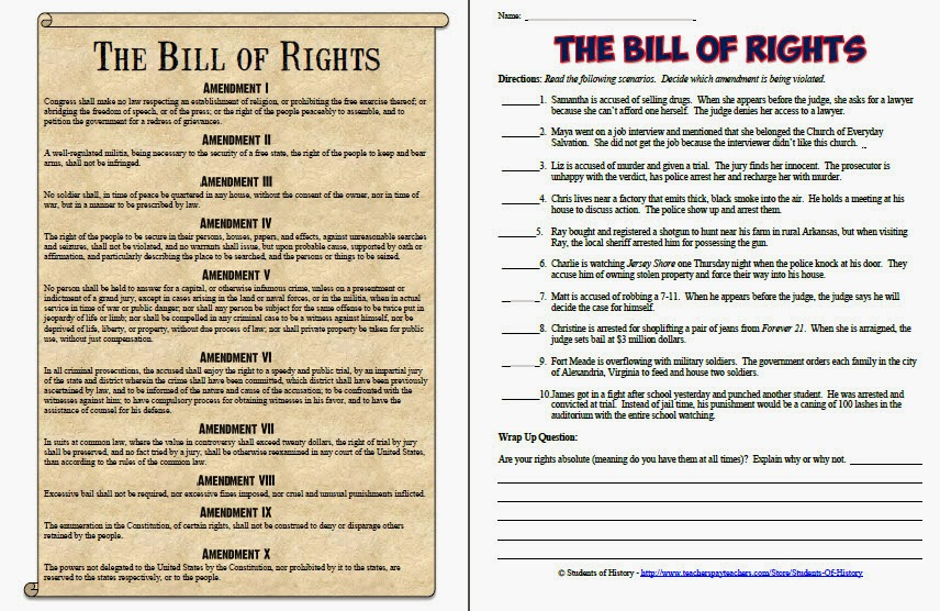 Quotes About Bill Of Rights 105 Quotes