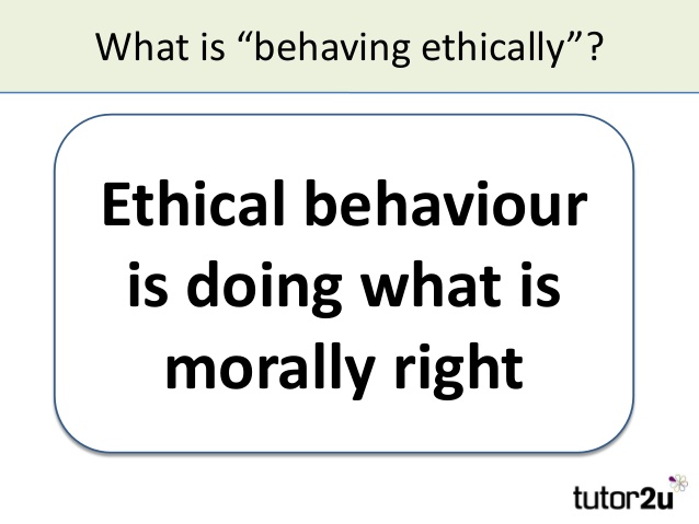 what is business ethics essay 1 varieties of business ethics many people engaged in business activity, including accountants and lawyers, are professionals as such, they are bound by codes of conduct promulgated by professional societies.