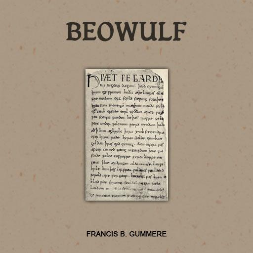 beowulf an epic literary work essay