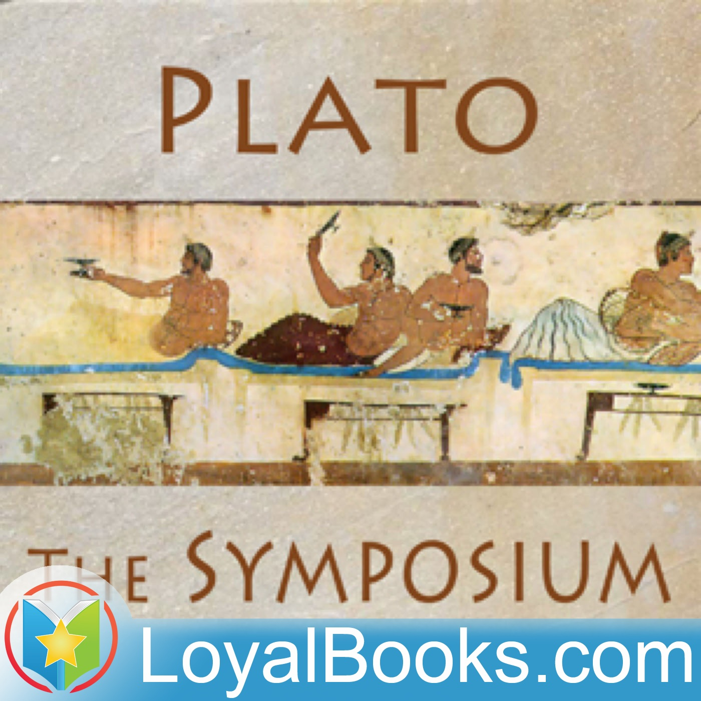 the accounts of eros in the symposium by plato