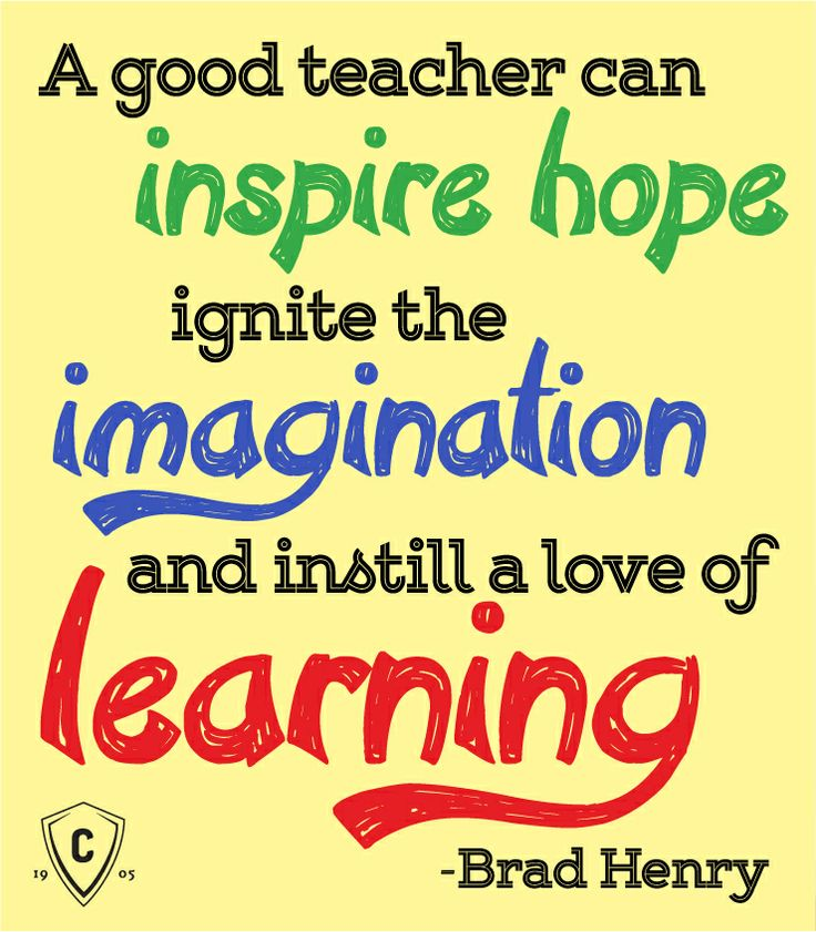 Quotes About Teachers Work 69 Quotes