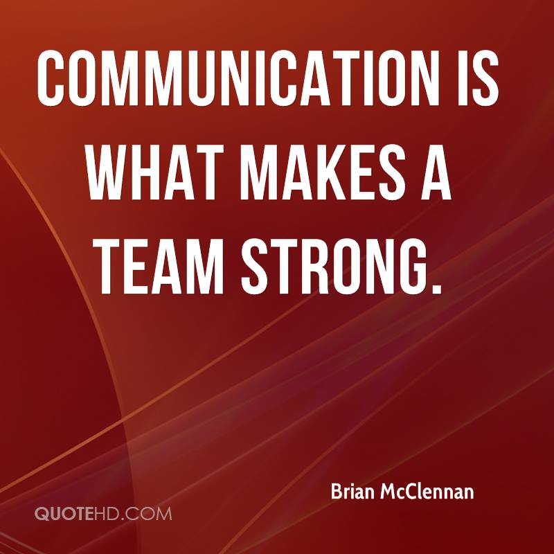 Good Communication Skills Quotes: Quotes About Communication Business (34 Quotes