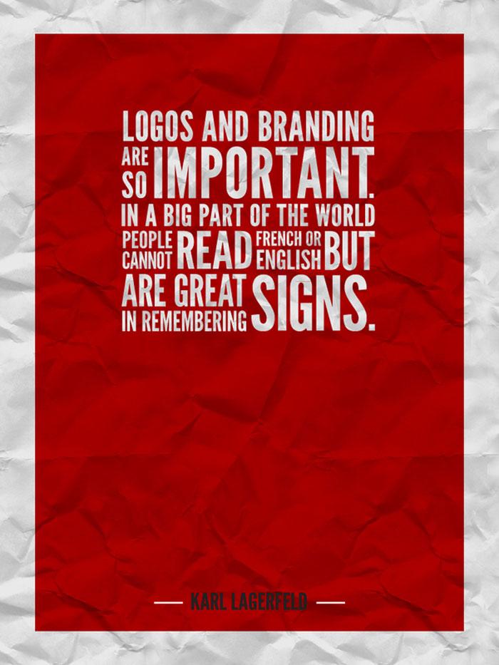 Logo Design Quotes 4 quotes  Goodreads